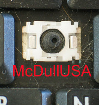 HP Pavilion DV8000 KEYBOARD'S INDIVIDUAL KEY K031202I1 image 2