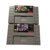 NFL Quarterback Club (Super Nintendo Entertainment System, 1991) & Boxing - $23.36