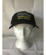 J. B. Hunt Dedicated Contract Services Trucker Baseball Hat New Adjustab... - $19.79
