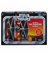 Star Wars The Vintage Collection Imperial Tie Fighter with Pilot IN STOCK - $54.95