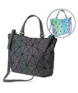 HotOne Geometric Luminous Purses and Handbags Shard Lattice Eco-friendly... - $861,69 MXN