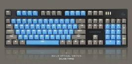 Geekstar GK710-2 Mechanical Gaming Keyboard English Korean Kailh Optical Switch image 3