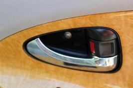 Interior Inner Door Handle Passenger Right Rear 2007 Toyota Camry - $27.72