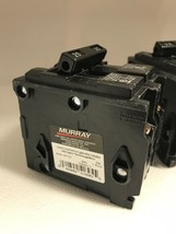 Murray MP225 25 Amp Two-Pole Type MP-Circuit Breaker 120/240 V - $6.80