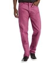 New Levi's Strauss 501 Men's Shrink To Fit Straight Leg Raw Denim Jeans 501-2404