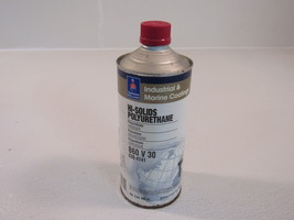 Sherwin Williams Hi Solids Polyurethane Hardener Part T 1 Quart B60 V30 ... - $35.41
