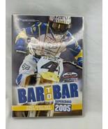 Bar to Bar Supercross 2005 2 Disc DVD - $13.45