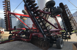 CASE IH RMX340 For Sale In Casey, Illinois 62420 image 5