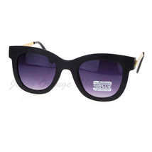 Vintage Square Frame Sunglasses Women's Designer Fashion - $7.95