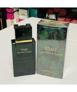 TSAR Van Cleef & Arpels for Men, 3.3 fl.oz / 100 ml eau de toilette spra... - $198.98