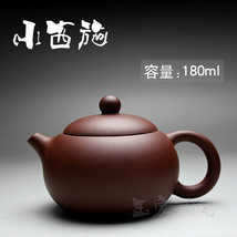 Smteapot Authentic Porcelain Tea Set Yixing Teapot - $46.95