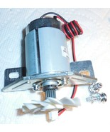 Brother Free Arm XR3140 Mitsumi Motor #M36N-1 R-14 A239 Tested Works - $25.00