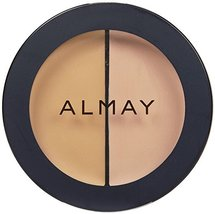 Almay Smart Shade CC Concealer + Brightener in #300 Medium 0.12 oz  - $8.48