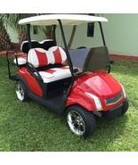 Golf Cart Body Kit For Club Car Precedent RED - $1,349.00