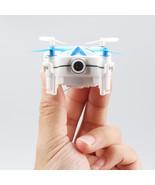 New RC Mini Selfie Drone - WIFi Camera CX-OF Optical Flow Sensor Profess... - $149.99