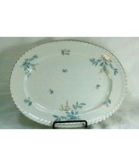 "Franconia Laurel Oak  12 1/4"" Oval Platter - $25.19"