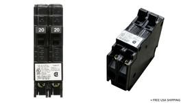 Siemens Q2020 Tandem Circuit Breaker  - NO BOX - $14.69