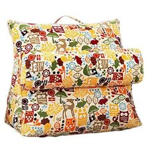 George Jimmy Comfortable Back Cushion Floor Cushion Soft Office Home Pillow -A15 - $72.77