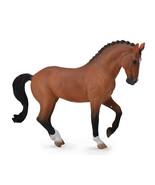 <><  Breyer CollectA 88719 Hanboverian Bay mare horse exceptional stunning - $9.65