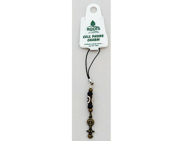 Assorted Roots of Creation Cell Phone Charm #610292259