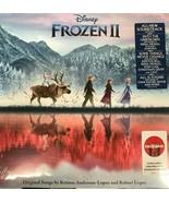 Frozen 2 - Original Motion Picture Soundtrack - Vinyl - $44.50