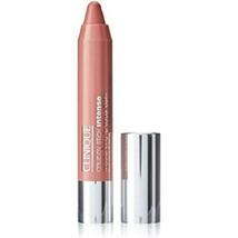 Clinique Chubby Stick Intense Moisturizing Lip Color Balm Curviest Caramel - NIB - $16.90