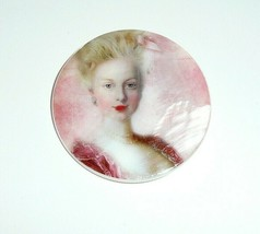 Pretty Pink Marie Antoinette  Button MOP -  Mother of Pearl Shank Button... - $11.87