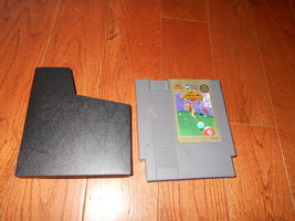 Side Pocket (Nintendo) 1987 Data East good condition NES billiards video... - $7.69