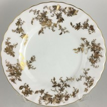 Minton Ancestral Gold S595 Bread & butter plate - $10.00