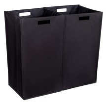 Internet's Best Collapsible Laundry Hamper | Set of 2 | Dirty Clothes So... - $38.05