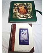 Anne Geddes Photo Album & Baby Names Keepsake Book - $18.00