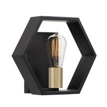 Quoizel Lighting-BSK8701EK-Bismarck - One Light Wall Sconce  Earth Black... - $89.99