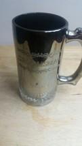 Vintage Antique  Groomsman Drinking Mug  - $16.83