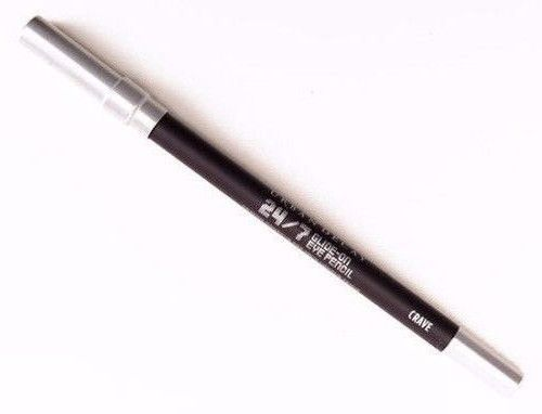 LOT OF 2  URBAN DECAY 24/7 GLIDE-ON WATERPROOF EYE PENCIL CRAVE LOT OF 2 - $30.83
