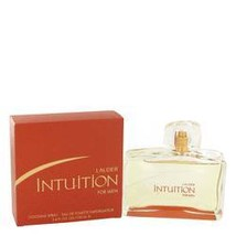 Intuition Cologne By Estee Lauder Eau De Toilette Spray - $35.67