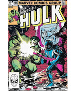 The Incredible Hulk Comic Book #286 Marvel 1983 VERY FINE/NEAR MINT NEW ... - $3.99