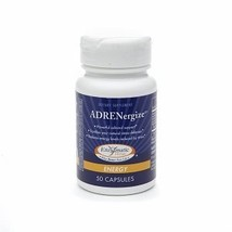 Enzymatic Therapy ADRENergize, Capsules 50 ea - $30.68