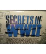 Secrets of WWII (Box Set) [VHS Tape] - $236.25