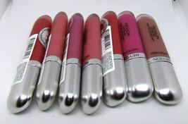 REVLON ULTRA HD Matte Lipcolor 0.2Fl.oz./ 5.9ml Choose Shade - $5.95