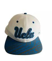 "Zephyr NCAA UCLA Bruins ""Lahaina"" Flat Bill SnapBack Hat Unisex - £20.09 GBP"