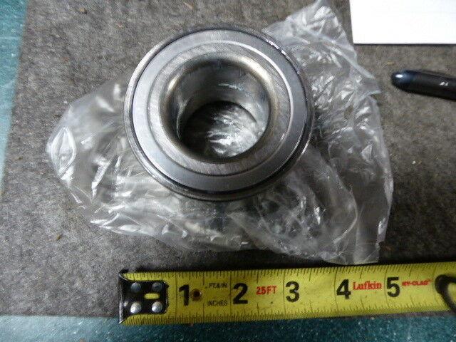 510010 BCA Federal Mogul Wheel Bearing
