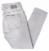 Mavi Alissa Petite High Rise Super Skinny Womens Jeans Grey Wash Size 28/27 - $30.56