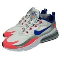 Nike Air Max 270 React women's Shoes CW3094-100 size 10.5 - $70.13