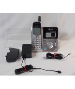 AT&T E5923B 5.8GHz Expansion Handset Cordless Phone Answering Machine NO... - $24.74