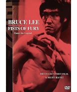 Fists of Fury (DVD, 2006) - $7.00