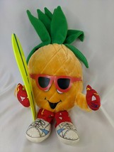 Dole Pineapple Jammin Joey Plush Surfboard Sundara Industries #2 Stuffed... - $24.95