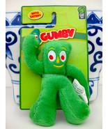 Gumby Cat Nip Catnip Retro Toy - $12.86