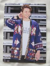 Arashi Blast in Miyagi 2015 Matsumoto Jun Papa Paparazzi Live Photo G 1 - $2.85