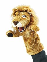 Folkmanis Lion Stage Puppet - $28.21