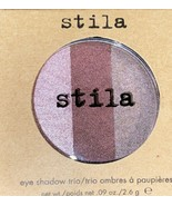 Stila eye shadow trio Venus BNIB Purples rare/hard to find - $11.99